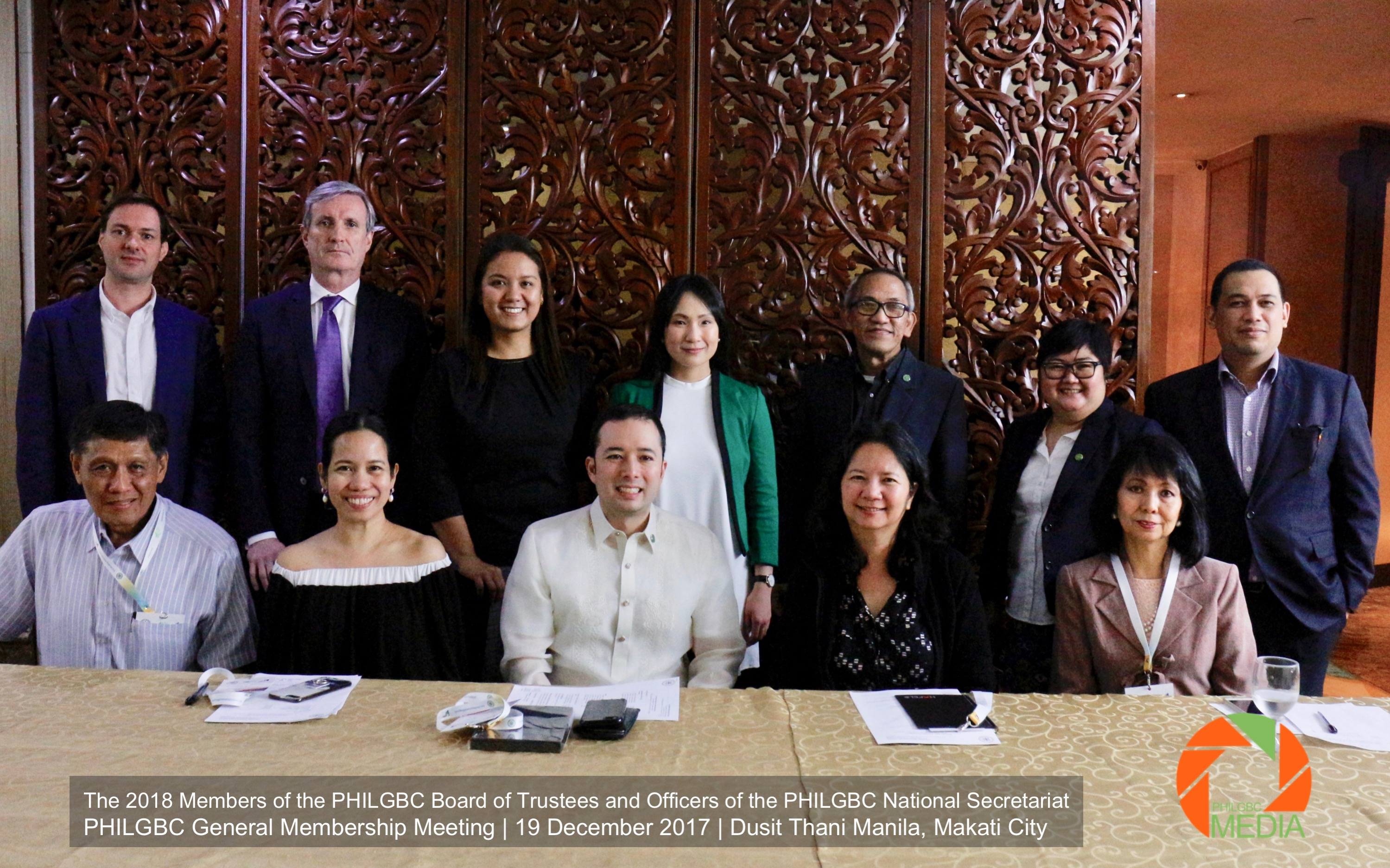 World Green Building Council Members